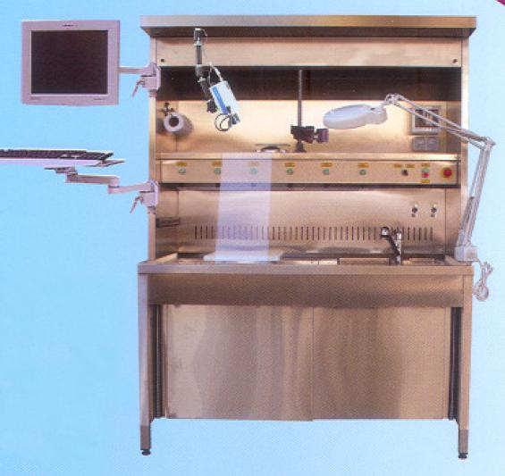 Makroskobi ve Anatomi Üniteleri